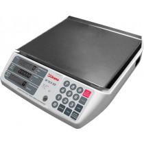 Balança pesadora e contadora de peças CP 12/2 POP