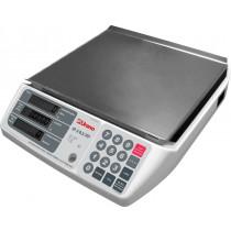 CP 3/0,5 POP - Balança pesadora e contadora de peças, com bateria