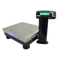 UDC CO E 30/2 - Balança de checkout, serial e USB, sem bateria