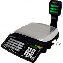 Balança etiquetadora TOPMAX-SS 30/2 - Wi-Fi