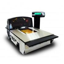 Balança para checkout UDC CO E 30/2 com scanner Stratos 2400