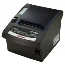 ZP250 US-QR - Impressora de cupom, térmica, USB e serial