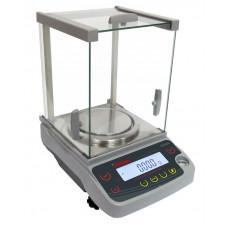 UA 420/0,001 - Balança analítica, contadora, com backlight e função saída de dados