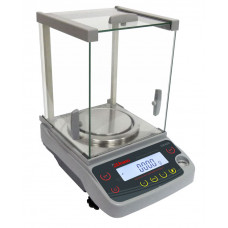 Balança semi-analítica UA 420/0,001