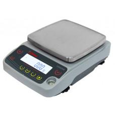 UA 5200/0,01 - Balança analítica, contadora, com backlight e função saída de dados