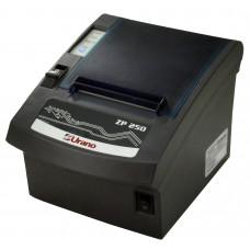 ZP250 US-QR - Impressora de cupom, térmica, ethernet