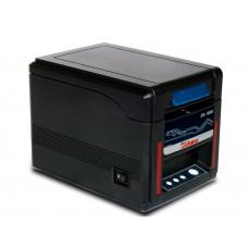 Impressora de cupom ZK300 UES-QR - USB, serial e ethernet