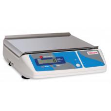 UDC 5/0,5 POP - Balança pesadora, serial, com bateria