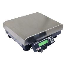 UDC CO 30/2 - Balança pesadora, serial e USB, com backlight