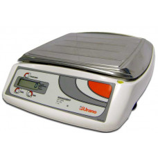 UDC 50000/20 - Balança pesadora, USB