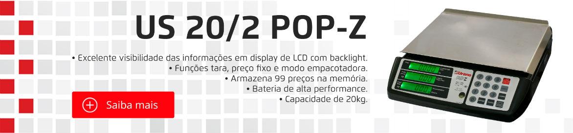 US 20/2 POP - Z