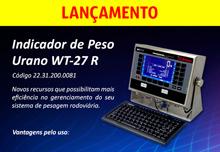 Indicador WT27 - Linha Rodoviária Urano