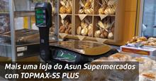 Topmax-SS Plus no Asun Mathias Velho
