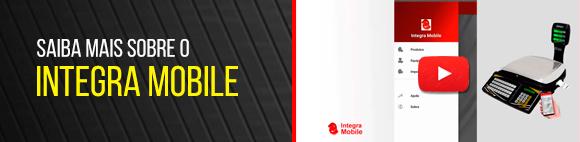 Saiba mais sobre o Integra Mobile