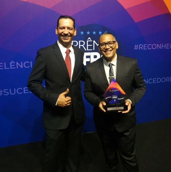 Prêmio AFRAC 2019